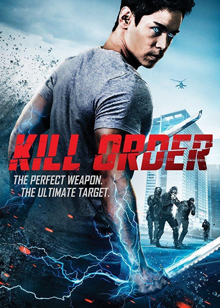 Kill Order (2017) Gratis en 1Fichier