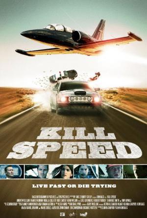 Speed asesino