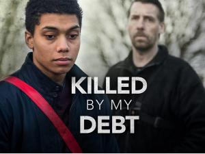 Killed by My Debt (TV)
