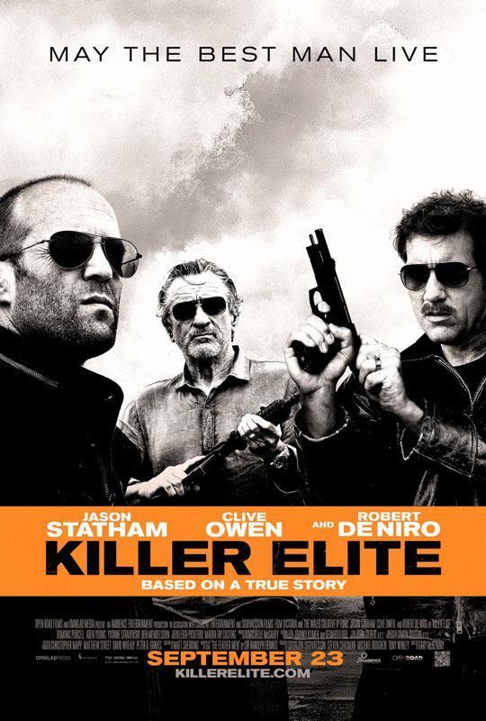 Resultado de imagen para asesinos de elite