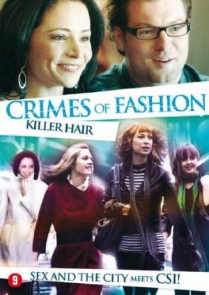 Crímenes de moda: Pelos asesinos (TV)