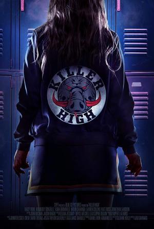 Killer High (TV)
