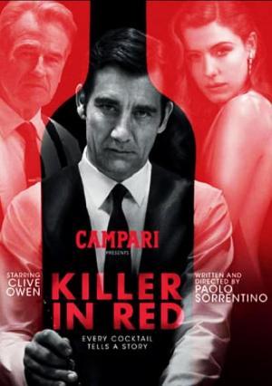 Killer in Red (C)