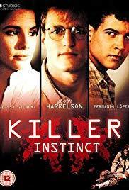 Instinto asesino (TV)