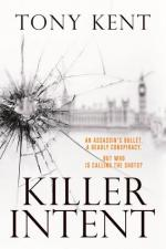 Killer Intent (Serie de TV)