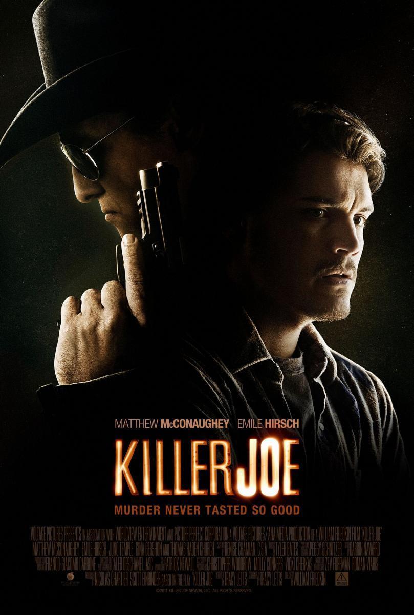 Resultado de imagen de killer joe