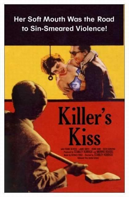 Últimas películas que has visto - (La liga 2018 en el primer post) - Página 5 Killer_s_kiss-327147202-large