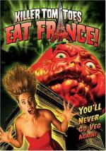 Los tomates asesinos se comen Francia