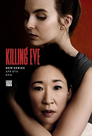 Killing Eve (TV Series)