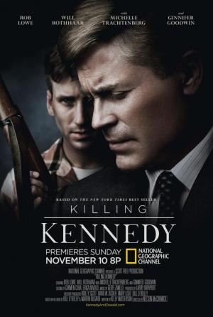 Killing Kennedy (TV)