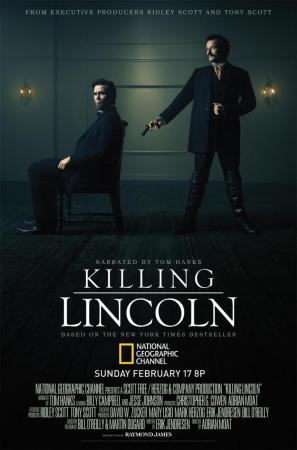Killing Lincoln (TV)
