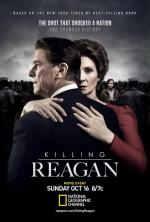 Killing Reagan (TV)
