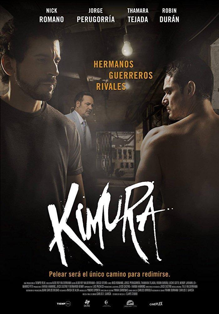 Kimura (2017) Gratis en MEGA ()