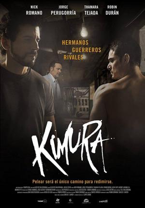 Kimura (2017) [BRRip] [1080p] [Full HD] [Latino] [1 Link] [MEGA] [GDrive]