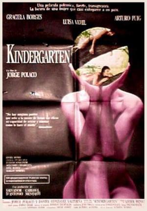 Kindergarten (Jardín de infantes)