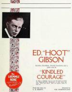 Kindled Courage