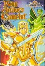 King Arthur and the Knights of Justice (TV Series) (Serie de TV)