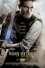 El Rey Arturo: La leyenda de la espada