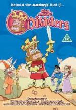 King Arthur's Disasters (TV Series) (Serie de TV)