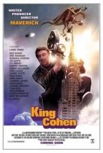 King Cohen: The Wild World of Filmmaker Larry Cohen