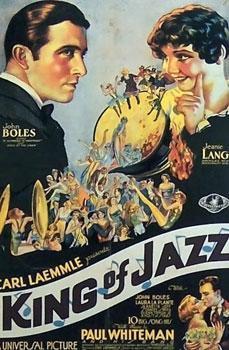 El rey del Jazz