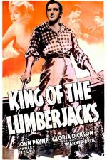 King of the Lumberjacks