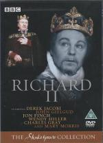 King Richard the Second (TV)