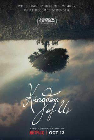 Nuestro reino