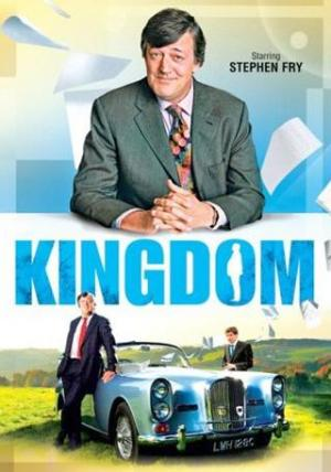 Kingdom (TV Series) (Serie de TV)