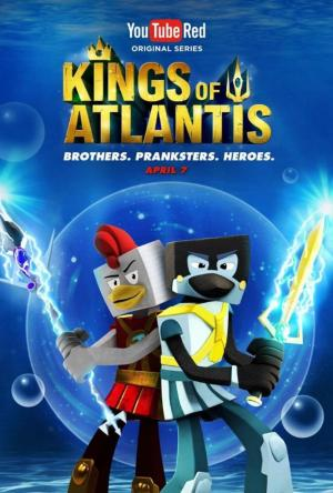 Kings of Atlantis (Serie de TV)