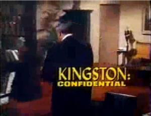 Kingston: Confidential (TV Series) (Serie de TV)
