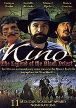 Kino: la leyenda del padre negro