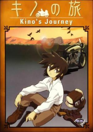 Los viajes de Kino (Serie de TV)