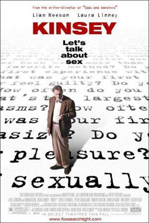 Kinsey: El científico del sexo