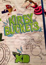 Kirby Buckets (Serie de TV)