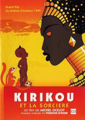 Kirikou y la hechicera