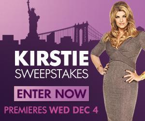 Kirstie (Serie de TV)