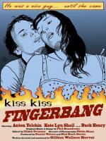 Kiss Kiss Fingerbang (C)
