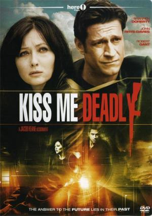 Kiss Me Deadly: A Jacob Keane Assignment (TV)