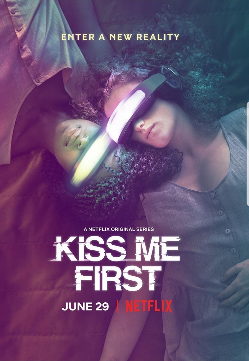 Kiss Me First Temporada 1 Latino // Subtitulado // Castellano