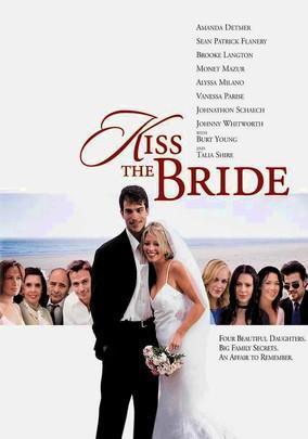 55ac0f7cf52 Puedes besar a la novia (2002) - FilmAffinity