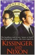 Kissinger and Nixon (TV)