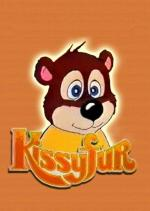 Kissyfur (Serie de TV)