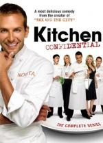 Kitchen Confidential (TV Series)
