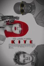 Kite: El ángel de la muerte