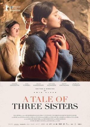 A Tale of Three Sisters