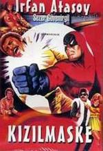 Kizil Maske - The Red Mask (Turkish Phantom)
