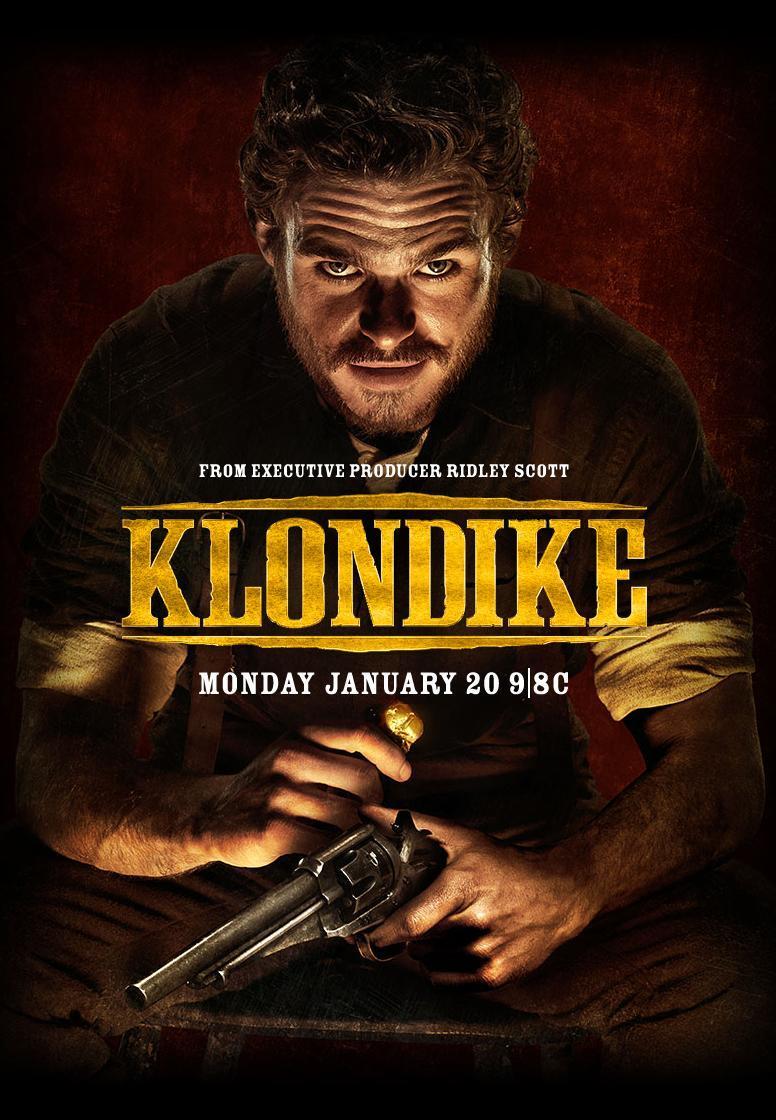 Klondike miniserie de tv 2014 filmaffinity for Oficina de infiltrados serie filmaffinity