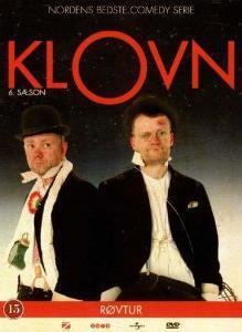 Klovn (Serie de TV)