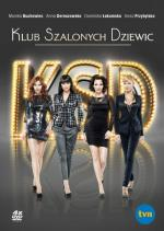 Klub Szalonych Dziewic (TV Series)